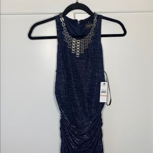 Dark Midnight Dress
